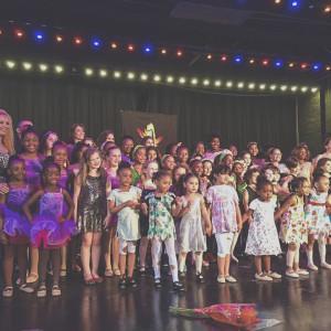Latin Fever Salsa On2 Kids Program